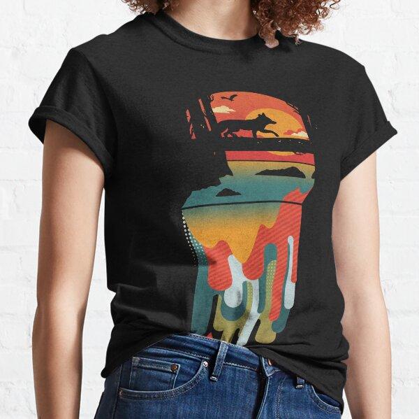 Great Falls Classic T-Shirt