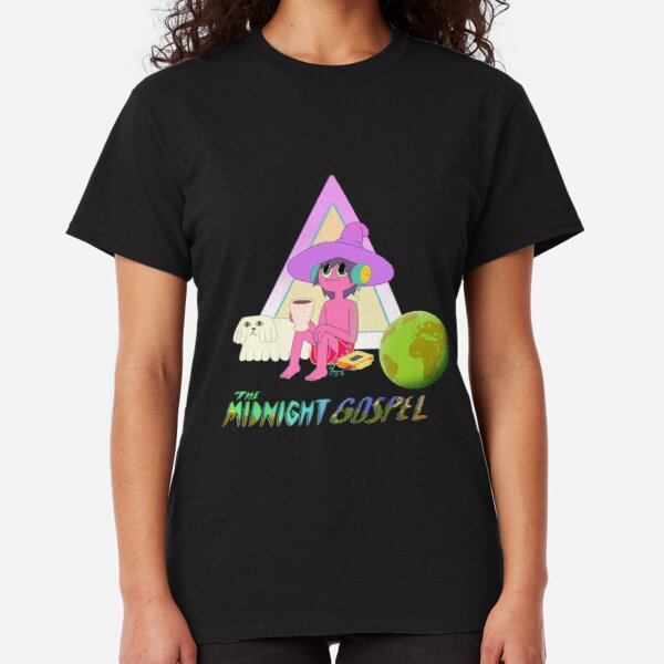 Midnight Gospel Classic T-Shirt