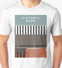 Victoria Park Unisex T-Shirt