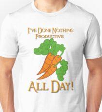 43c810dcaa Carrot Top Unisex T-Shirt