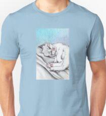 Cat sleeping T-Shirt