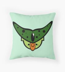 By your powers combined! Throw Pillow