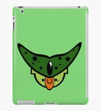 By your powers combined! iPad Case/Skin