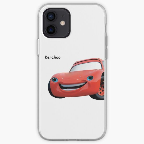Coche completo Kerchoo Funda blanda para iPhone
