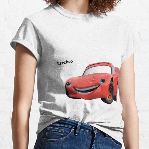Kerchoo Full Car Classic T-Shirt