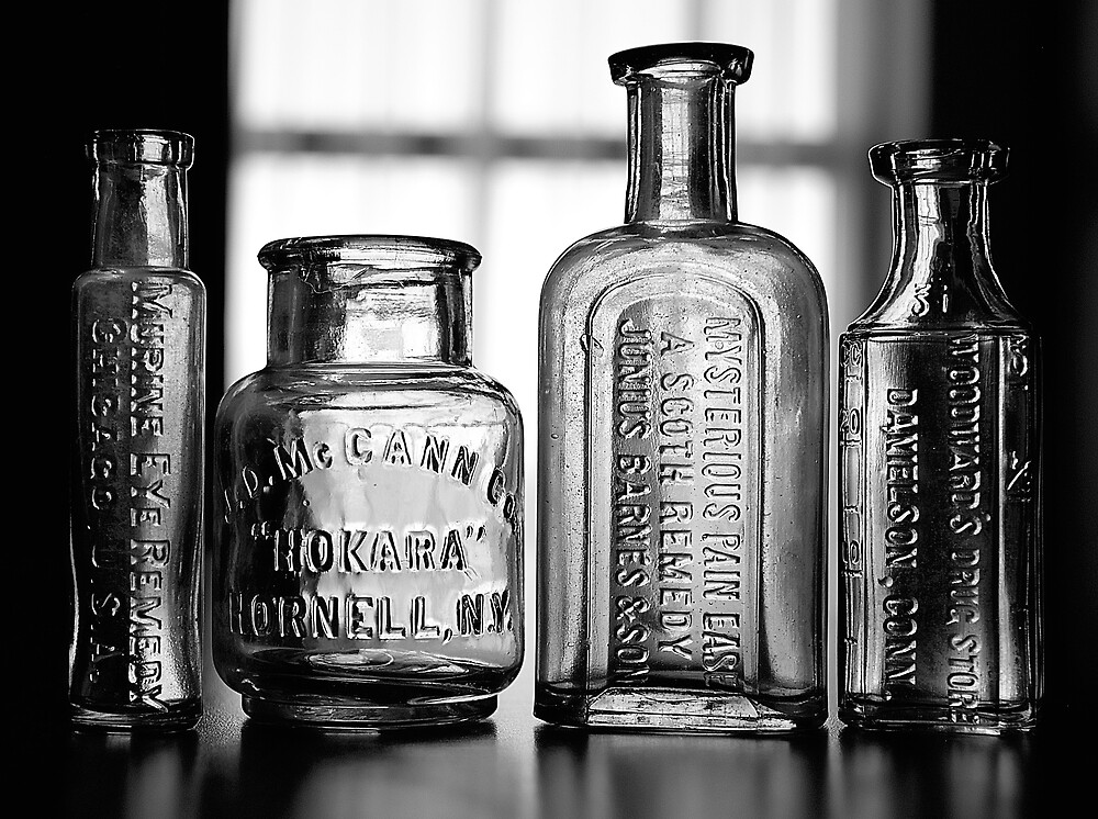 Remedies 2 by Harlan Mayor