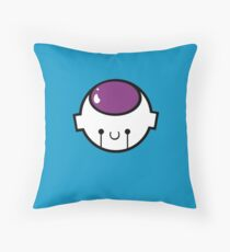 Strongest in the Universe Throw Pillow