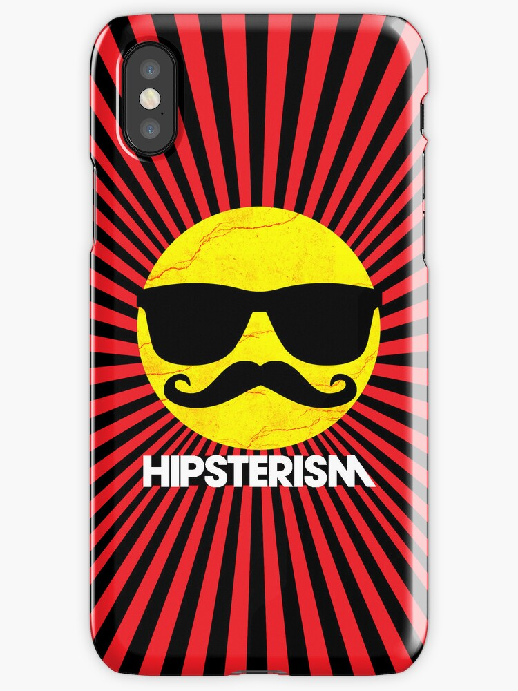 Hipsterism  by DropBass