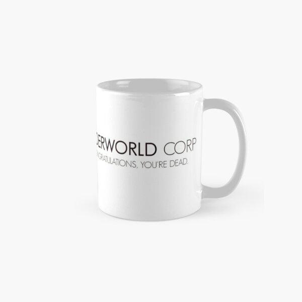 Underworld Corp Classic Mug