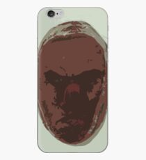 FACE! iPhone Case