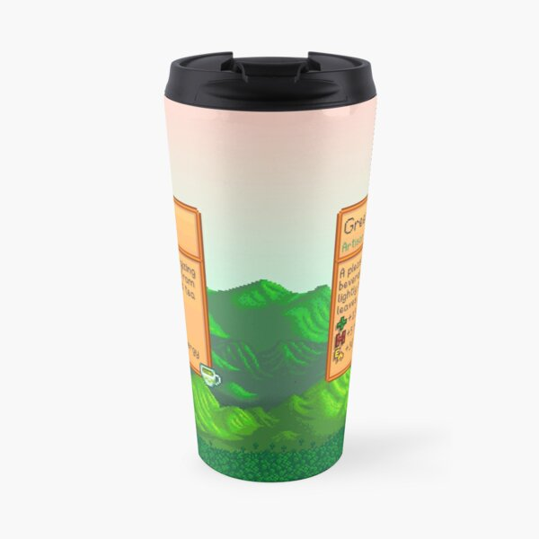Stardew Valley - Tea Travel Mug