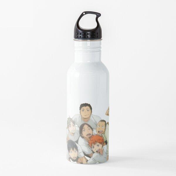 Haikyuu! Caracteres Botella de agua