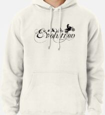 Evolution Womens Off-Road  Pullover Hoodie