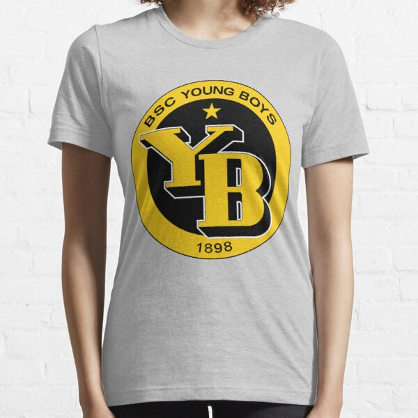 BSC Young Boys Essential T-Shirt