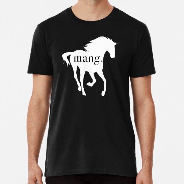 Ween Stallion Premium T-Shirt