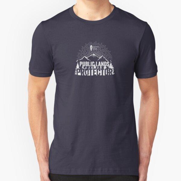 Public Lands Protector Slim Fit T-Shirt