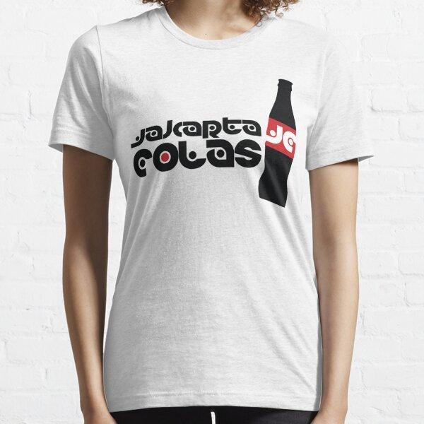 Jakarta Colas Essential T-Shirt