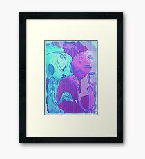 STFUUM Framed Print