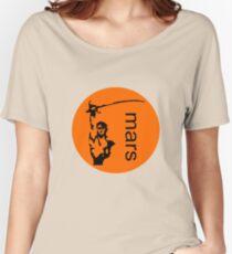 John Carter tee Women's Relaxed Fit T-Shirt