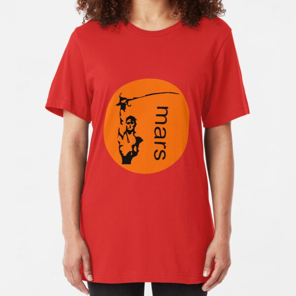 John Carter tee Slim Fit T-Shirt