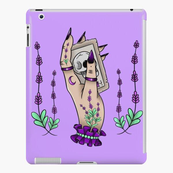 Witchy Tarot Hand iPad Snap Case