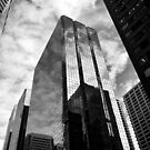Calgary: Mono Moods of the City by Ryan Davison Crisp
