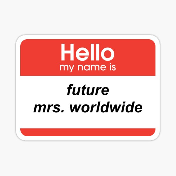 Pitbull Sticker Sticker