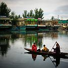 Dal Lake  by RajeevKashyap
