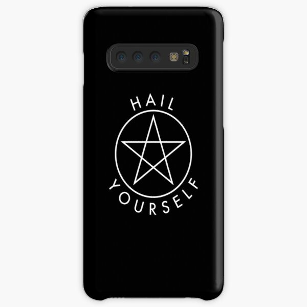 HAIL YOURSELF Samsung Galaxy Snap Case