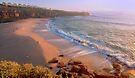 S. Lourenço beach. Portugal by terezadelpilar ~ art & architecture