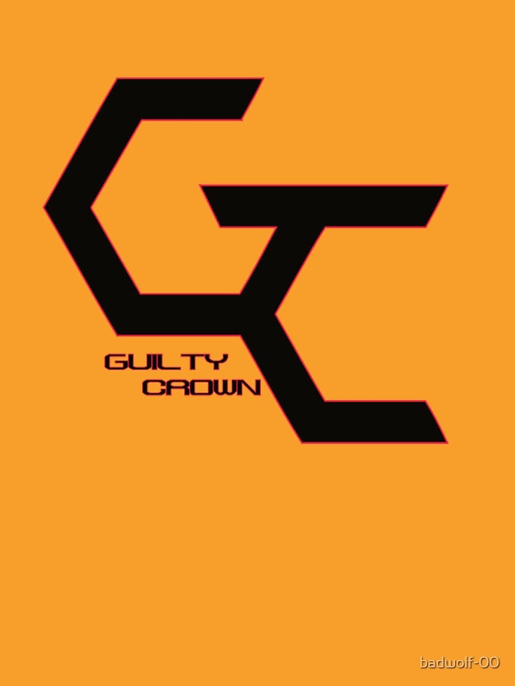 Guilty Crown | Unisex T-Shirt