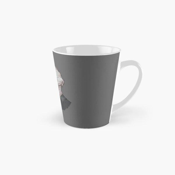 Geralt Face Palm Mug long