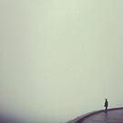 Man in Fog by Thomas Hyland