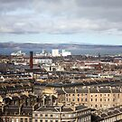 Sunshine On Leith by Mandy Kerr