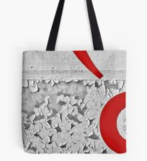 The Conversation was Elusive Tote Bag