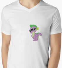 Spike is Best Pony T-Shirt