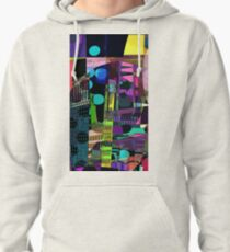 Both sides of the Isle Pullover Hoodie