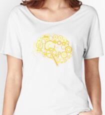 Cognisant Women's Relaxed Fit T-Shirt