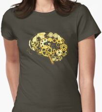 Cognisant Womens Fitted T-Shirt