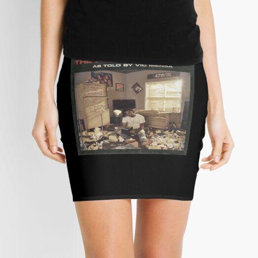 The Autobiography Mini Skirt