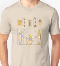Walk Like an Eternian Unisex T-Shirt