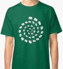 Elephant Dance Classic T-Shirt