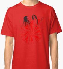Candy Cane Children Classic T-Shirt