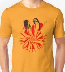Candy Cane Children Unisex T-Shirt