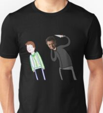Look out, Rory! It's Moffat! T-Shirt