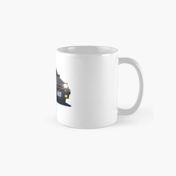Initial D Trueno Classic Mug