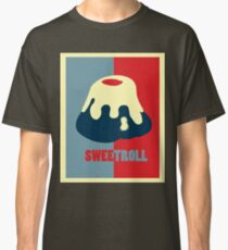 Believe In The Sweetroll Classic T-Shirt