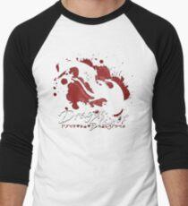 Slayer Men's Baseball ¾ T-Shirt