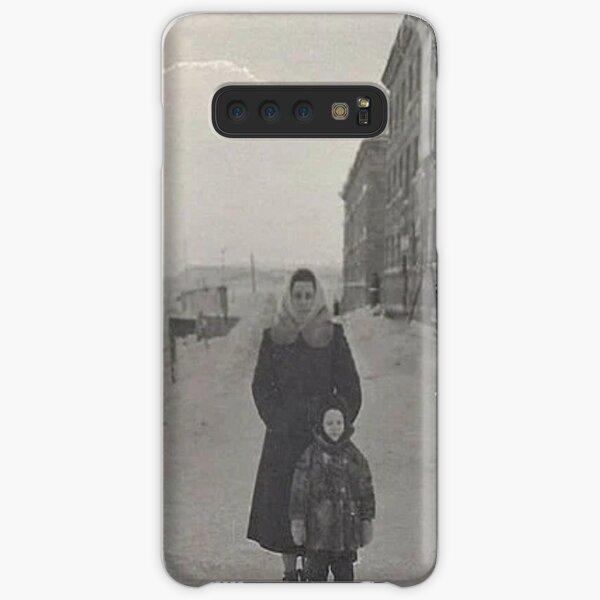 Norilsk Norillag Samsung Galaxy Snap Case