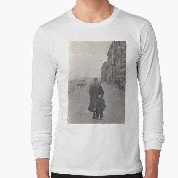 Norilsk Norillag Long Sleeve T-Shirt